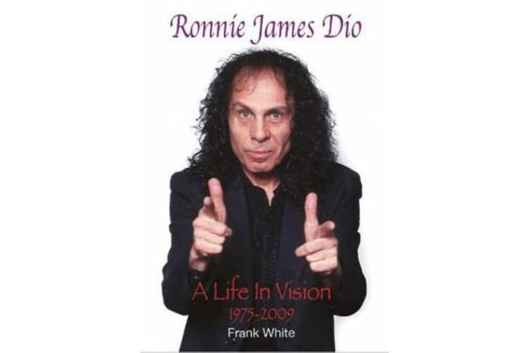 Ronnie James Dio - A Life In Vision 1975-2009