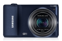 Samsung SMART Digital Camera WB800F