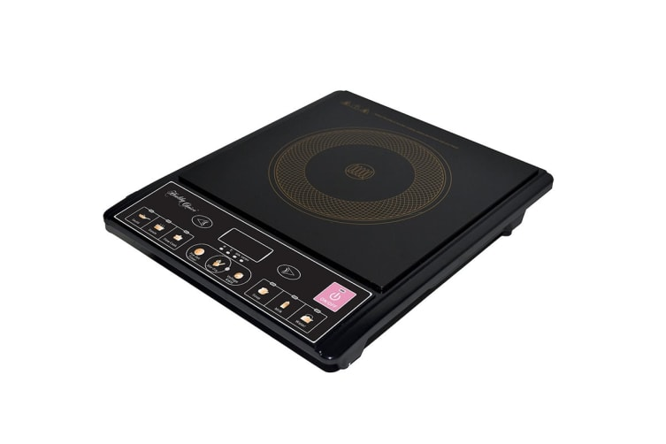 Healthy Choice 2000W Induction Cooker