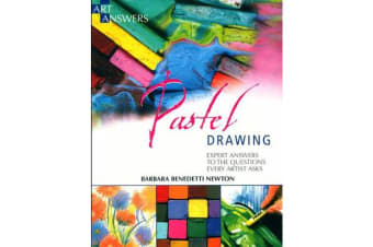 Pastel Drawing - Expert Answers to Questions Every Artist Asks