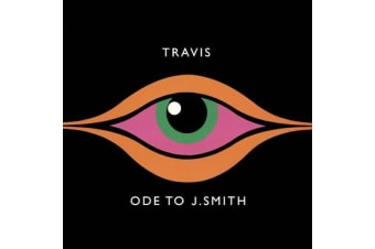 Travis ‎– Ode To J.Smith PRE-OWNED CD: DISC EXCELLENT