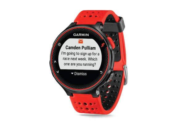 Garmin Forerunner 235 (Lava Red)