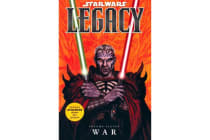Star Wars - Legacy: War Volume 11