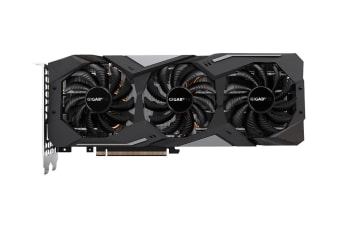 Gigabyte GeForce RTX 2080Ti Windforce OC 11G