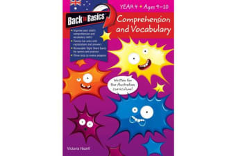 Back to Basics - Comprehension and Vocabulary Year 4