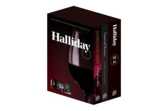 Halliday 2019 Special Vintage Release Collection