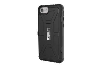 UAG iPhone 7/6/6s Trooper Case - Black