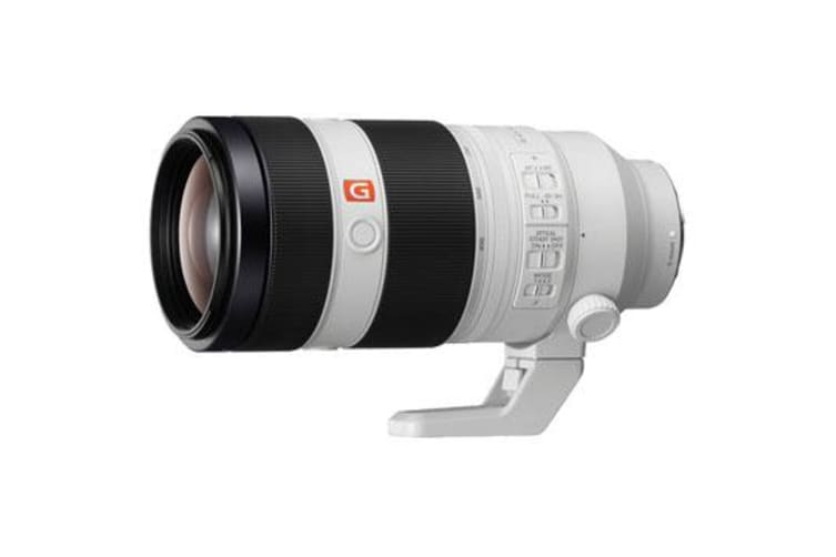 New Sony FE 100-400mm F4.5-5.6 GM OSS Lens (FREE DELIVERY + 1 YEAR AU WARRANTY)