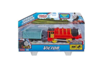 Thomas & Friends TrackMaster Motorized Victor
