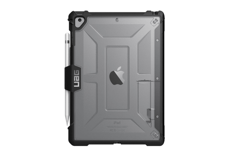 UAG Plasma Series iPad 9.7-inch (5th & 6th Gen) Case - Clear
