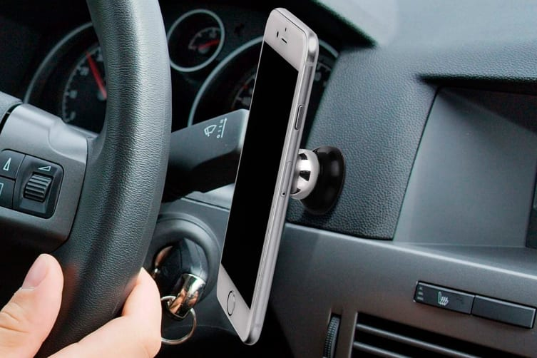 3 Pack Universal Magnetic Smartphone Holder