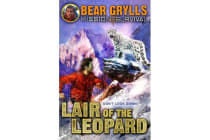 Mission Survival 8 - Lair of the Leopard