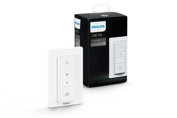 philips hue dimmer switch. Black Bedroom Furniture Sets. Home Design Ideas