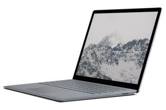 Microsoft Surface Laptop (256GB, i5, 8GB RAM, Platinum)