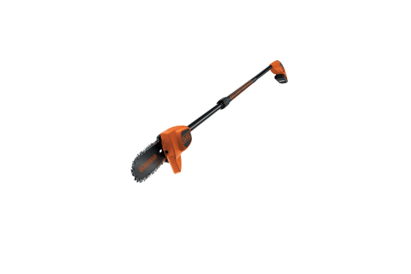 Black & Decker 18V Li-Ion 20cm Pole Pruner (GPC1820L20-XE)