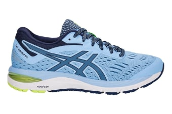 ASICS Women's Gel-Cumulus 20 Running Shoe (Blue Bell/Azure)