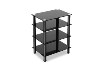 4 Tier TV Media Stand