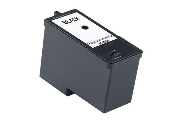 M4640 Remanufactured Black Inkjet Cartridge (Series 5)
