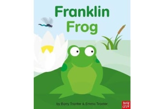 Rounds - Franklin Frog