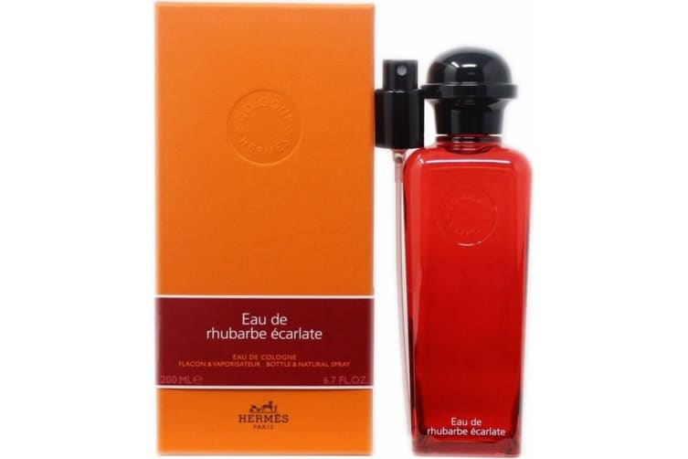 Eau De Rhubarbe Ecarlate for Unisex EDC 200ml