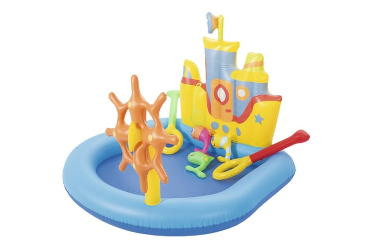 Tug Boat Kids Play Pool (52211)
