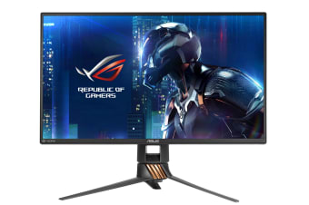 "ASUS PG258Q 24.5""(16:9) Gaming Monitor WLED 1920x1080, 1MS, 80M:1, DP, HDMI,"
