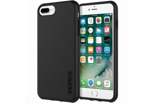 Incipio iPhone 7 Plus DualPro - Black