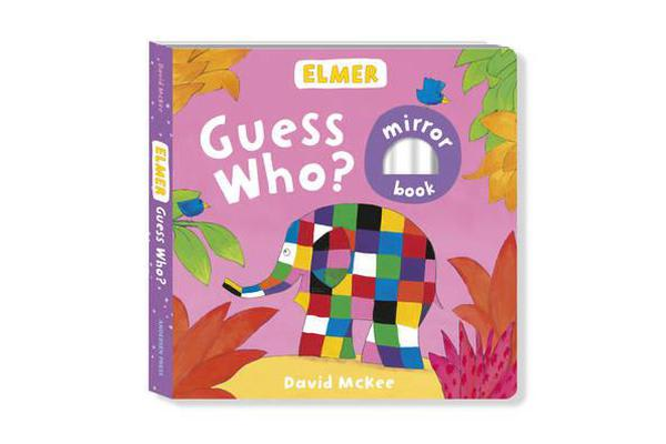 Elmer - Guess Who?