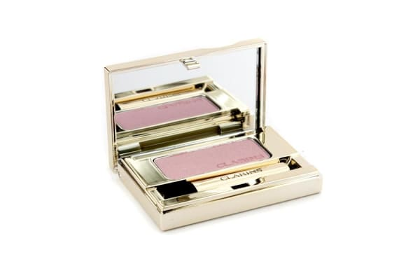 Clarins Ombre Minerale Smoothing & Long Lasting Mineral Eyeshadow - # 04 Golden Rose (2g/0.07oz)