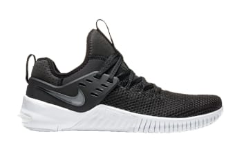 Nike Men's Free x Metcon (Black/White, Size 8.5 US)