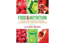Food and Nutrition - Food and Health Systems in Australia and New Zealand