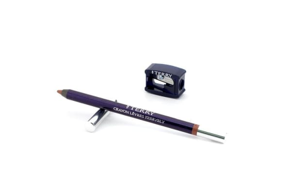 By Terry Crayon Levres Terrbly Perfect Lip Liner - # 1 Perfect Nude (1.2g/0.04oz)