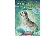 Wolves of the Beyond - #5 Spirit Wolf