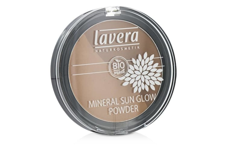 Lavera Mineral Sun Glow Powder - # 02 Sunset Kiss 9g