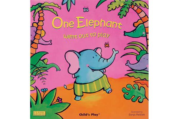 One Elephant went out to Play