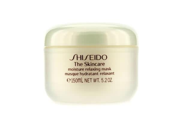 Shiseido The Skincare Moisture Relaxing Mask (Salon Size) (150ml/5.2oz)