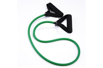Resistance Bands Workout Exercise Yoga Crossfit Fitness Tubes  D0032