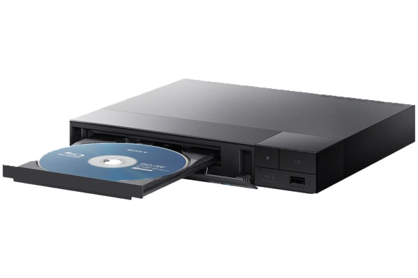 Sony Blu-ray Disc Player (BDP-S1500)