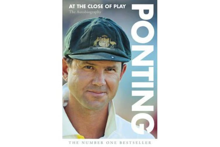 Ponting - At the Close of Play