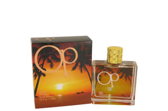 Ocean Pacific Ocean Pacific Gold Eau De Toilette Spray 100ml/3.4oz