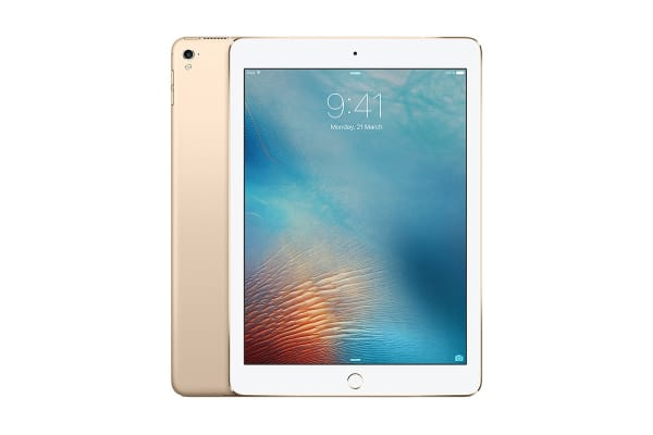 Apple iPad Pro 9.7 (128GB, Cellular, Gold)