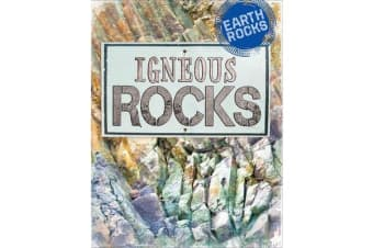 Earth Rocks: Igneous Rocks