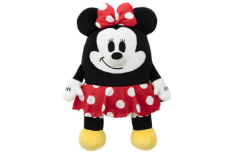 Mocchi Mocchi 50cm Plush Minnie Mouse Stuffed/Soft/Teddy/Doll Toys for Baby/Kids