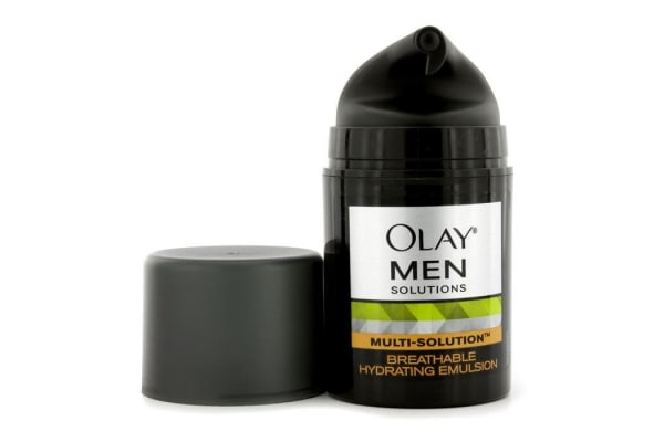 Olay Multi-Solution Breathable Hydrating Emulsion (50g/1.7oz)