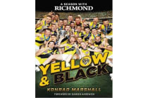 A Season with Richmond - Yellow & Black