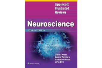 Lippincott Illustrated Reviews - Neuroscience
