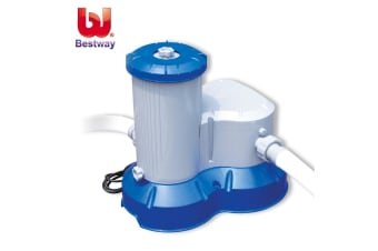 Bestway Flowclear 2500 Gallon Pool Filter Pump