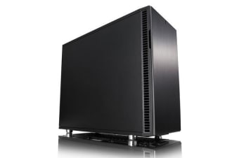 FRACTAL DESIGN Define R6 Mid Tower Case Black