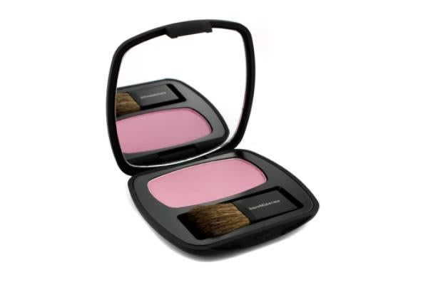 Bare Escentuals BareMinerals Ready Blush - # The Tease (6g/0.21oz)