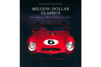 Million Dollar Classics - The World's Most Expensive Cars